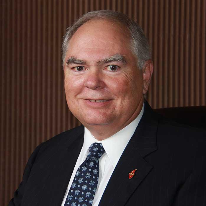 Rev. Mr. David Wagner